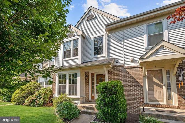 12 Empire Court, REISTERSTOWN, MD 21136 (#MDBC2005648) :: Ultimate Selling Team
