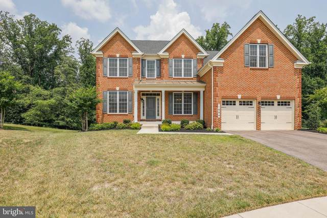 1604 Stream Valley Overlook, SEVERN, MD 21144 (#MDAA2005198) :: RE/MAX Advantage Realty