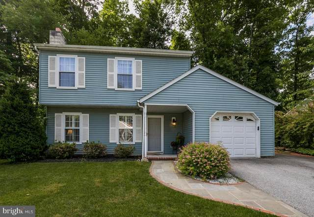 84 Canterbury Court, DOWNINGTOWN, PA 19335 (#PACT2004052) :: BayShore Group of Northrop Realty