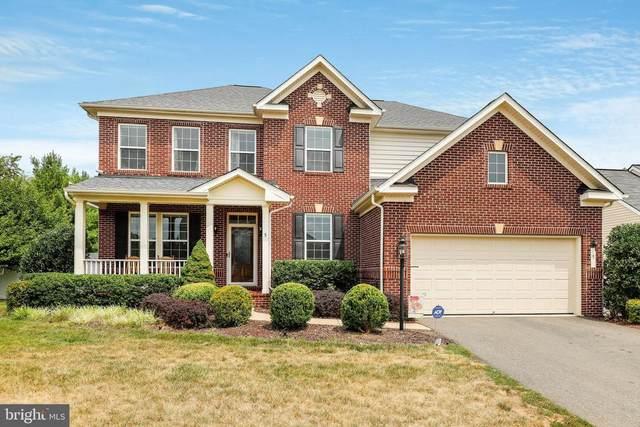 5 Aster Lane, STAFFORD, VA 22554 (#VAST2001912) :: Jacobs & Co. Real Estate