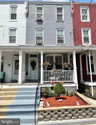 667 Union Street, LANCASTER, PA 17603 (#PALA2002800) :: Linda Dale Real Estate Experts
