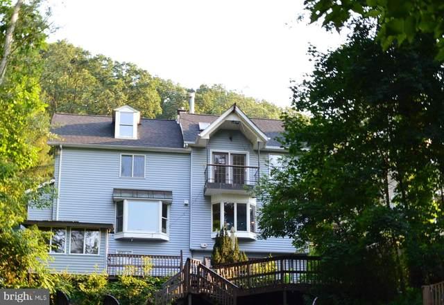 2430 Mount Road, ASTON, PA 19014 (#PADE2003858) :: Linda Dale Real Estate Experts