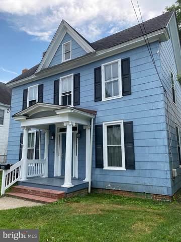 804 Glasgow Street, CAMBRIDGE, MD 21613 (MLS #MDDO2000368) :: Maryland Shore Living | Benson & Mangold Real Estate