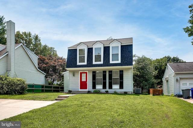 7388 Kindler Road, COLUMBIA, MD 21046 (#MDHW2002716) :: Bowers Realty Group