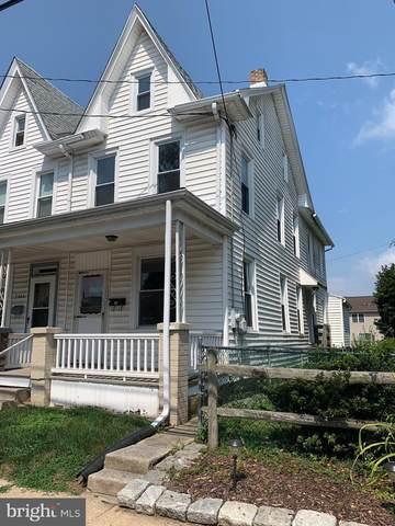 2446 Elm Street, HARRISBURG, PA 17103 (#PADA2001776) :: TeamPete Realty Services, Inc