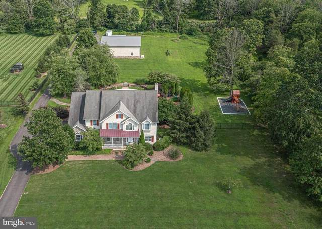 7010 Swagger Road, NEW HOPE, PA 18938 (#PABU2004244) :: The Schiff Home Team