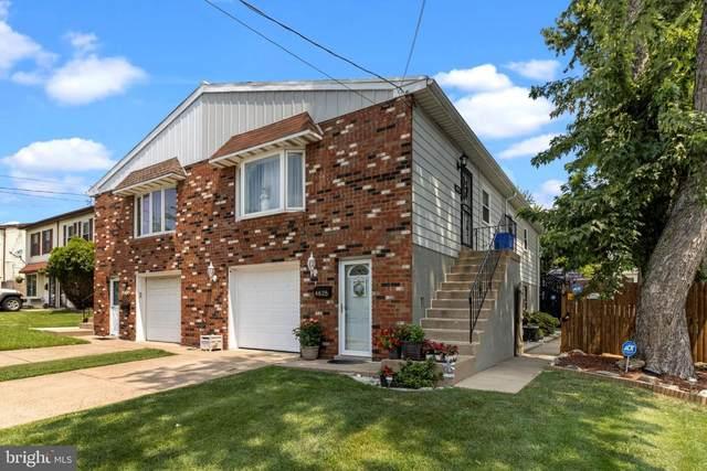 4625 Ashburner Street, PHILADELPHIA, PA 19136 (#PAPH2015260) :: Linda Dale Real Estate Experts