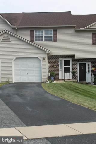 7265 Capital Drive, HARRISBURG, PA 17111 (#PADA2001778) :: Sunrise Home Sales Team of Mackintosh Inc Realtors