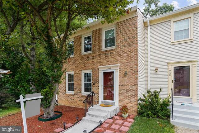 10222 Heron Pond Terrace, BURKE, VA 22015 (#VAFX2011556) :: Jennifer Mack Properties
