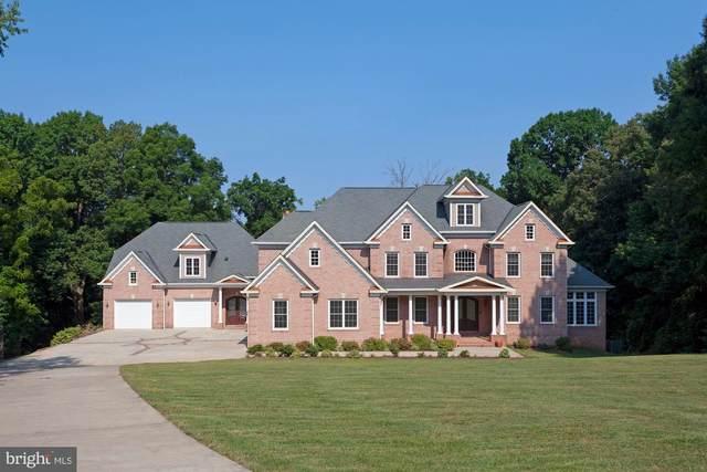 11400 Alessi Drive, MANASSAS, VA 20112 (#VAPW2004468) :: The Schiff Home Team