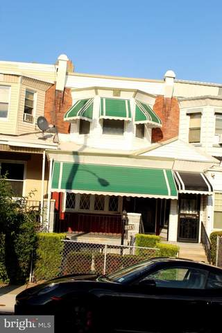 1537 N 62ND Street, PHILADELPHIA, PA 19151 (#PAPH2015272) :: Keller Williams Realty - Matt Fetick Team