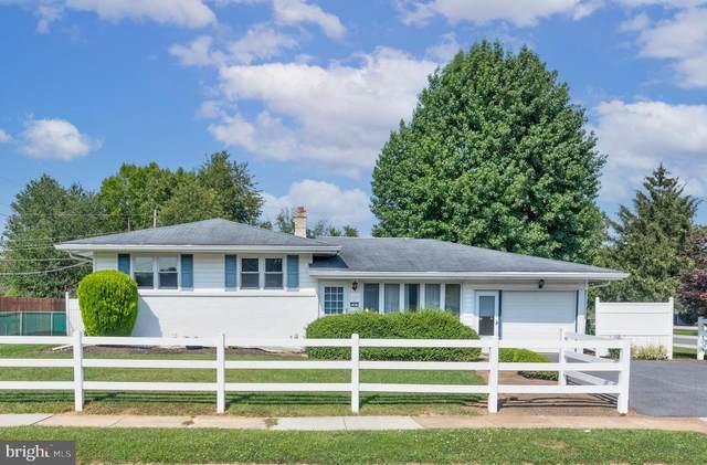141 Winston Drive, MECHANICSBURG, PA 17055 (#PACB2001740) :: The Schiff Home Team