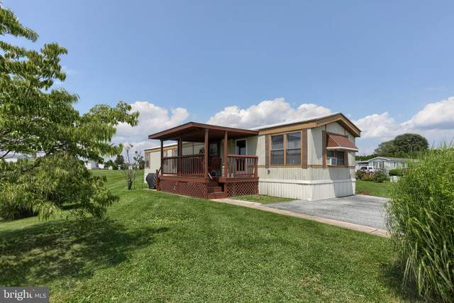 1300 E Kercher Avenue Lot#69, MYERSTOWN, PA 17067 (#PALN2000782) :: Iron Valley Real Estate