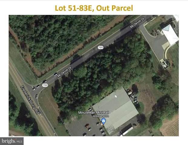 01 Germanna Highway, CULPEPER, VA 22701 (#VACU2000568) :: A Magnolia Home Team