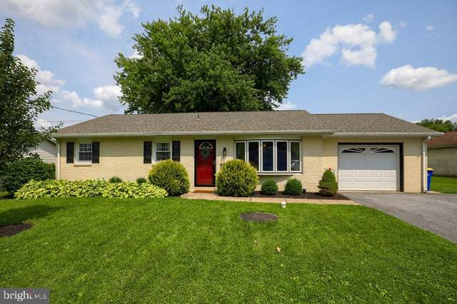 17 Linden Street, LEOLA, PA 17540 (#PALA2002808) :: Iron Valley Real Estate