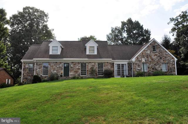 1123 Putters Cove, YORK, PA 17408 (#PAYK2003262) :: The Craig Hartranft Team, Berkshire Hathaway Homesale Realty