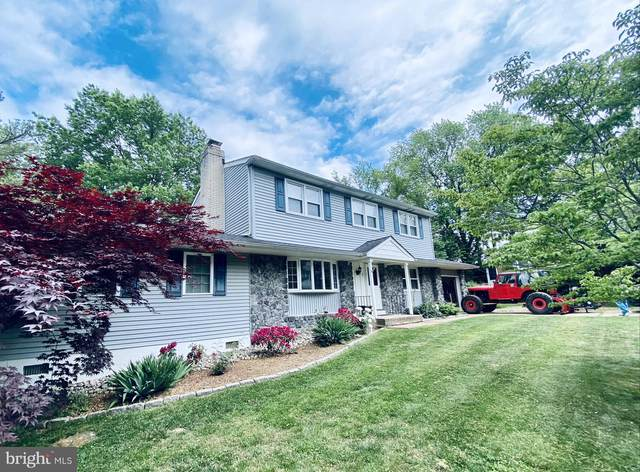 3 Crown Court, WILMINGTON, DE 19810 (#DENC2003570) :: The Charles Graef Home Selling Team