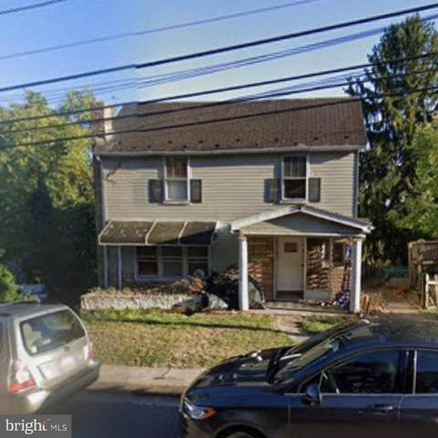 613 Williams, CUMBERLAND, MD 21502 (#MDAL2000416) :: Betsher and Associates Realtors