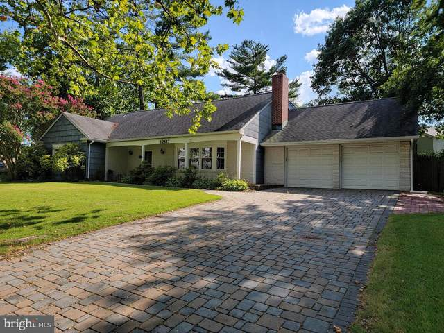 12617 Blackwell Lane, BOWIE, MD 20715 (#MDPG2005954) :: Pearson Smith Realty