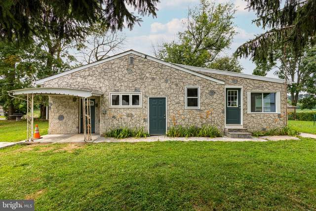 1510 Maple Avenue, ABERDEEN, MD 21001 (#MDHR2001994) :: ExecuHome Realty