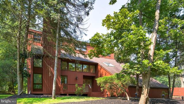 264 W Upper Ferry Road, EWING, NJ 08628 (MLS #NJME2002772) :: Kiliszek Real Estate Experts