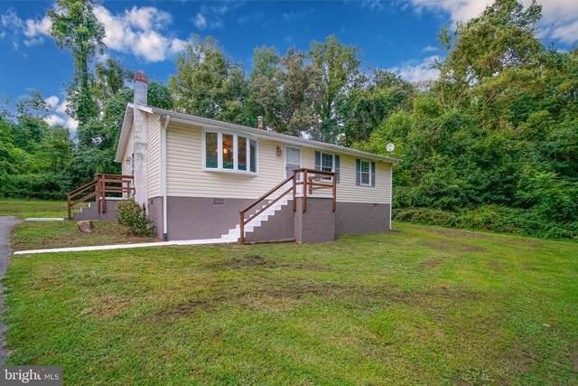 25239 Secretariate Drive, HOLLYWOOD, MD 20636 (MLS #MDSM2001042) :: Maryland Shore Living | Benson & Mangold Real Estate
