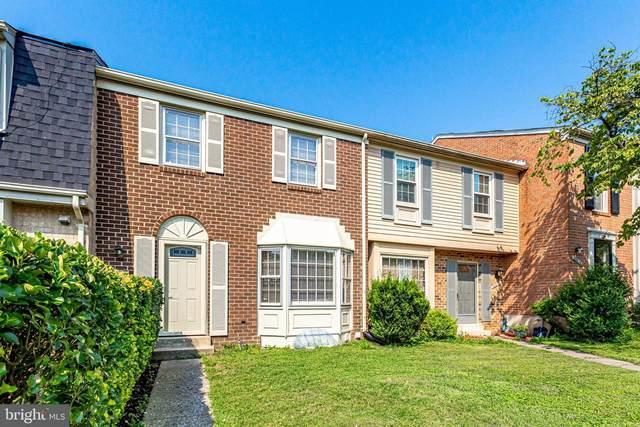 20010 Spur Hill Drive, MONTGOMERY VILLAGE, MD 20886 (#MDMC2008390) :: Ultimate Selling Team