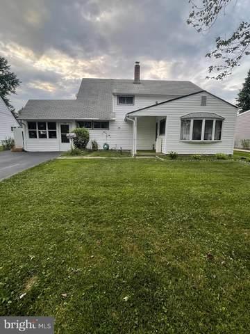 179 Indian Creek Drive, LEVITTOWN, PA 19057 (#PABU2004264) :: Linda Dale Real Estate Experts