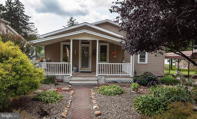 352 Juniata Parkway E., NEWPORT, PA 17074 (#PAPY2000242) :: The Joy Daniels Real Estate Group