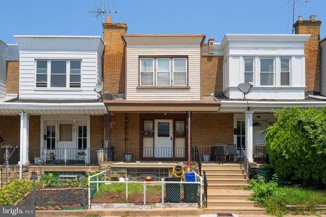 323 Rosemar Street, PHILADELPHIA, PA 19120 (#PAPH2015304) :: Ramus Realty Group