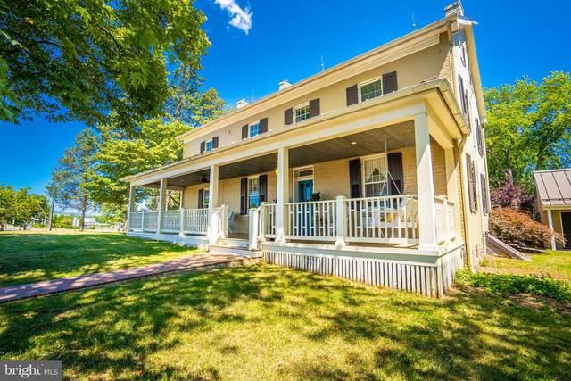 19420 Longmeadow Road, HAGERSTOWN, MD 21742 (#MDWA2001166) :: Jennifer Mack Properties