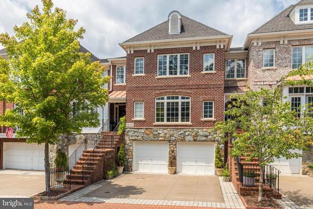 18275 Mullfield Village Terrace, LEESBURG, VA 20176 (#VALO2004662) :: SURE Sales Group