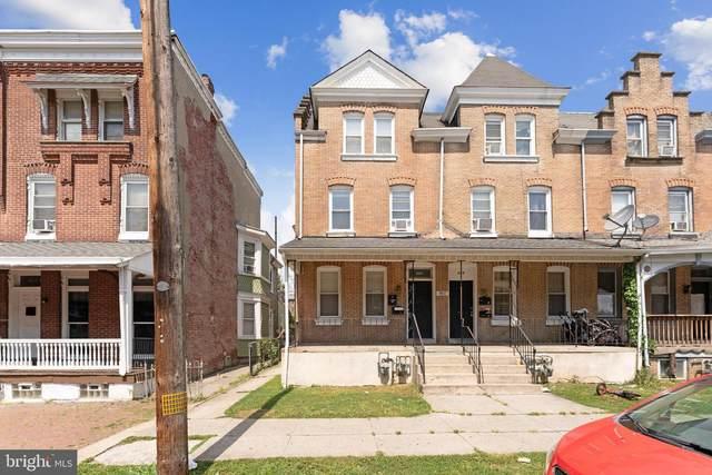 657 Astor Street, NORRISTOWN, PA 19401 (#PAMC2006008) :: The Broc Schmelyun Team