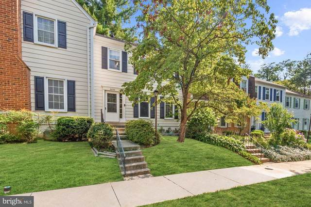 8852 Blade Green Lane, COLUMBIA, MD 21045 (#MDHW2002732) :: The Miller Team