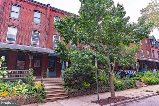 4518 Regent Street, PHILADELPHIA, PA 19143 (#PAPH2015320) :: Lee Tessier Team