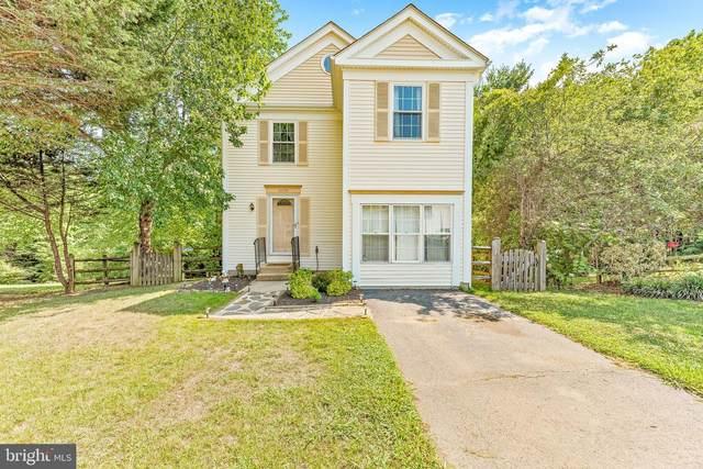 3447-C Iris Place, WALDORF, MD 20602 (#MDCH2001944) :: Colgan Real Estate