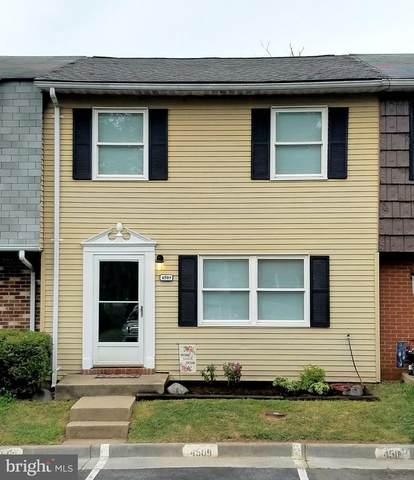 4509 Fieldstone, MARSHALL, VA 20115 (#VAFQ2000742) :: Advance Realty Bel Air, Inc