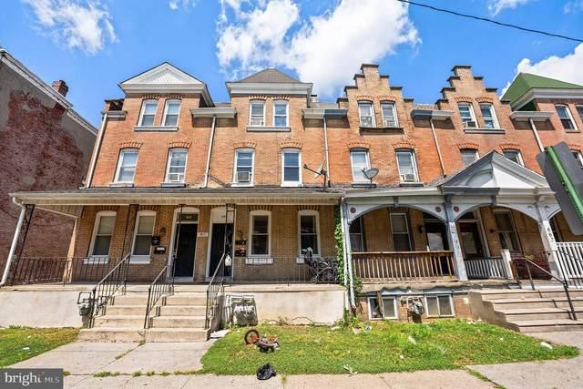 659 Astor Street, NORRISTOWN, PA 19401 (#PAMC2006014) :: The Broc Schmelyun Team