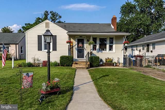 505 Cleveland Avenue, RIVERSIDE, NJ 08075 (MLS #NJBL2003928) :: Kiliszek Real Estate Experts