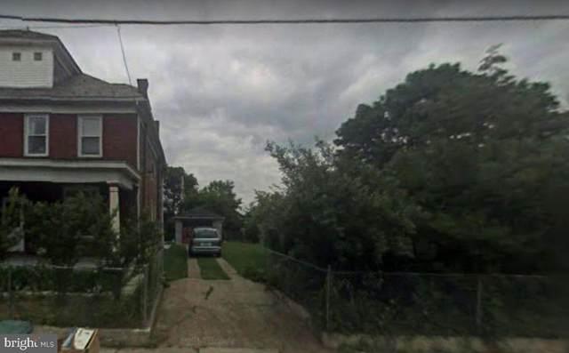 20 Browning Street, CUMBERLAND, MD 21502 (#MDAL2000420) :: Dart Homes