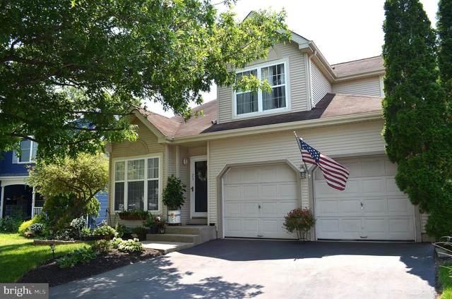 23 Stirrup Way, BURLINGTON, NJ 08016 (#NJBL2003932) :: Linda Dale Real Estate Experts