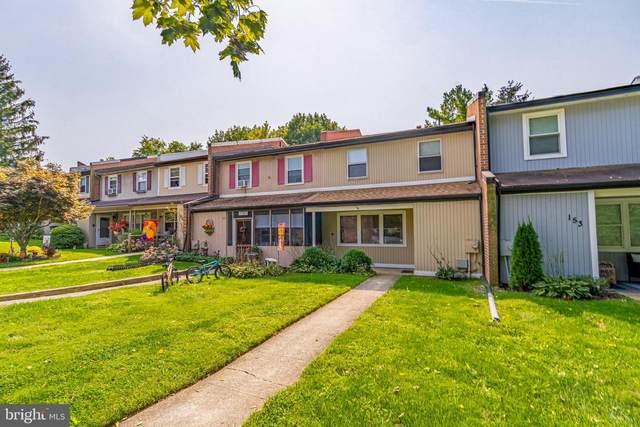 154 Appledore Drive, DOWNINGTOWN, PA 19335 (#PACT2004072) :: Colgan Real Estate
