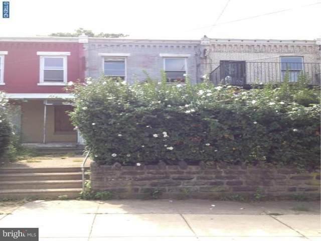 1738 W Allegheny Avenue, PHILADELPHIA, PA 19132 (#PAPH2015330) :: Pearson Smith Realty