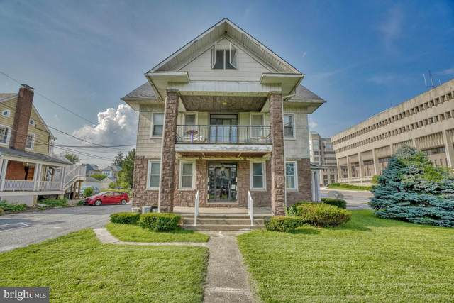 300 West Chesapeake Avenue, TOWSON, MD 21204 (#MDBC2005706) :: Jennifer Mack Properties