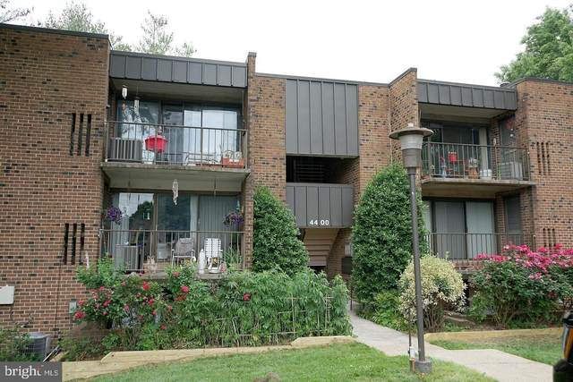 4400 Island Place #104, ANNANDALE, VA 22003 (#VAFX2011626) :: Nesbitt Realty