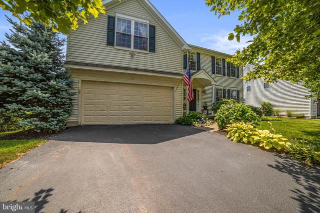 116 Watch Hill Road, COATESVILLE, PA 19320 (#PACT2004076) :: ExecuHome Realty