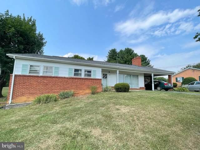 23 Canaan Street, LURAY, VA 22835 (#VAPA2000166) :: Shamrock Realty Group, Inc