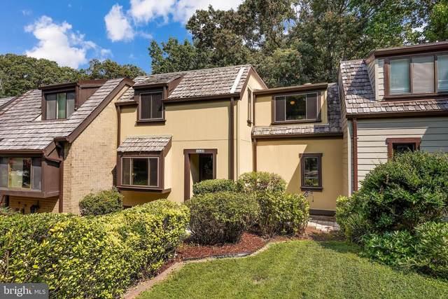 1532 Park Glen Court, RESTON, VA 20190 (#VAFX2011630) :: Boyle & Kahoe Real Estate