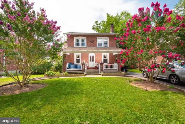 412 Pennsylvania Avenue, LANSDALE, PA 19446 (#PAMC2006024) :: Linda Dale Real Estate Experts