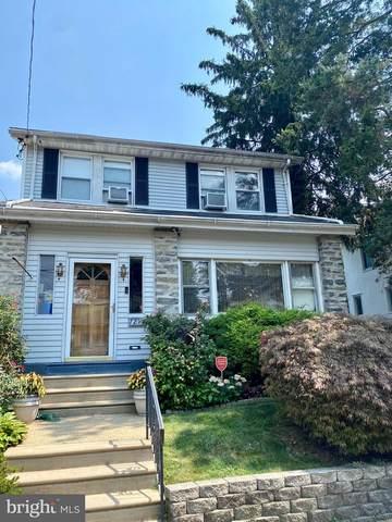7211 Bingham Street, PHILADELPHIA, PA 19111 (#PAPH2015340) :: Talbot Greenya Group